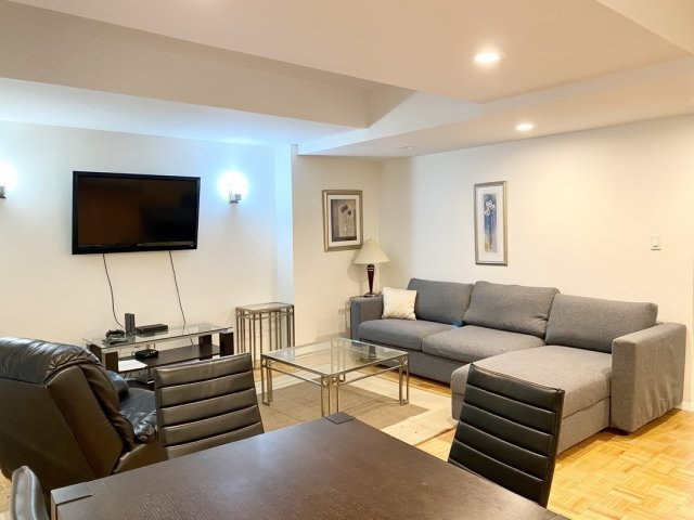 FURNISHED 1 BEDROOM, UTILITIES & INTERNET INCLUDED